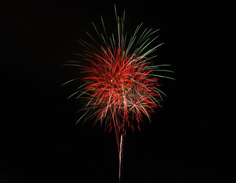Arizona July 4th Celebration