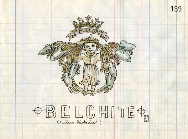 belchite