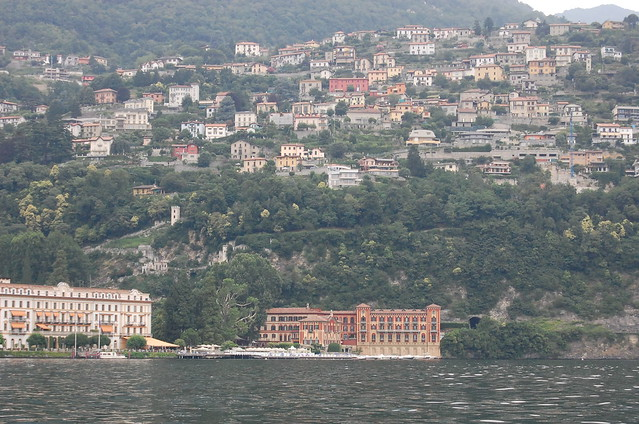 Lake Como great trip