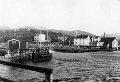 Brønnøysund
