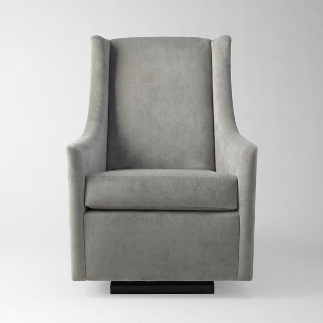 Graham glider west elm