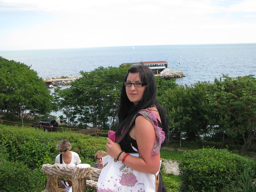 My Wife In Bulgaria Vacation (2012)