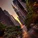 Manhattanhenge: Fail by kinerific