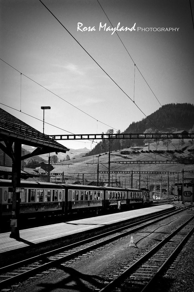 Train Zweisimmen 1 4 bis