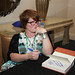 Libba Bray Book Signing by hpef