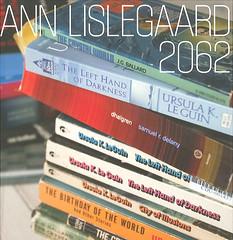 Ann Lislegaard 2062