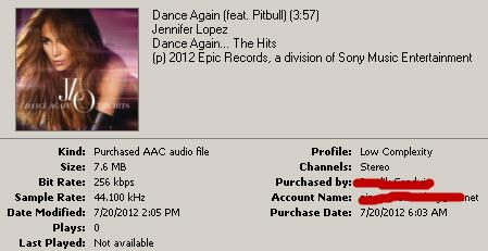 Free Download Jennifer Lopez Songs