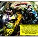 Cavemanrobot Comicstrip