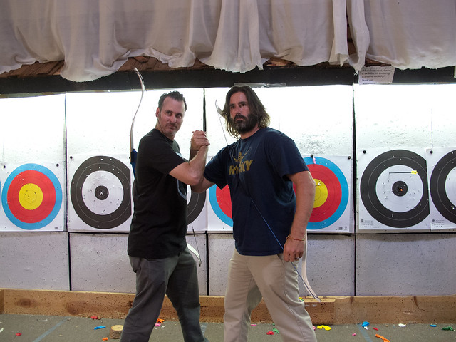 Bro's & Arrows with Ed Templeton & Leo Romero