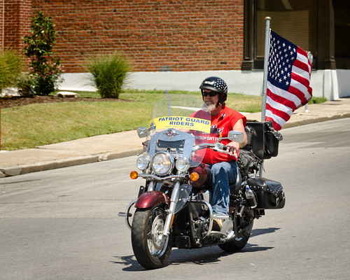 Patriot guard riders (5)
