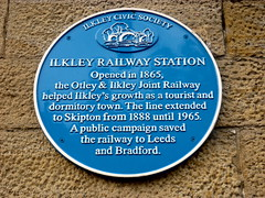 Photo of Blue plaque number 10961