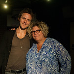 Mon, 16/07/2012 - 11:57am - Charlie Mars performs live on 7.16.12 in WFUV's Studio A. photo by Erica Talbott