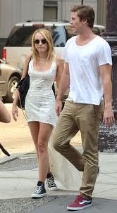 Miley Cyrus Converse Celebrity Style Women's Fashion