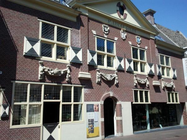 Delft21