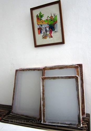 screens and print