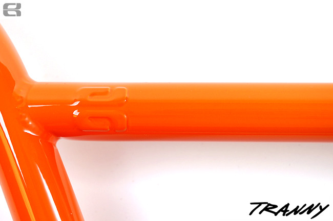 PS Tranny Bars Orange Detailed