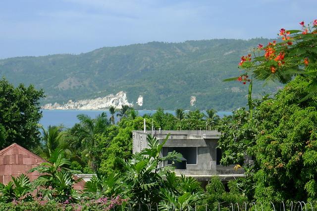Header of Jacmel