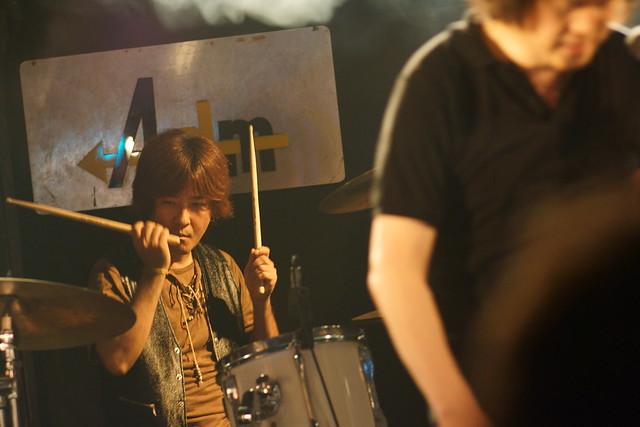 TONS OF SOBS live at Adm, Tokyo, 29 Jul 2012. 127