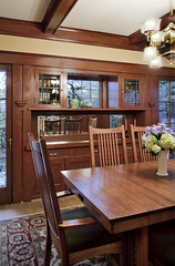 Craftsman Design & Renovation