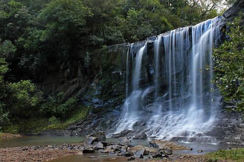 longexposure newzealand nature canon landscape waterfall rainforest auckland flowingwater waitakereranges 550d t2i mokoroafalls canoneos550d