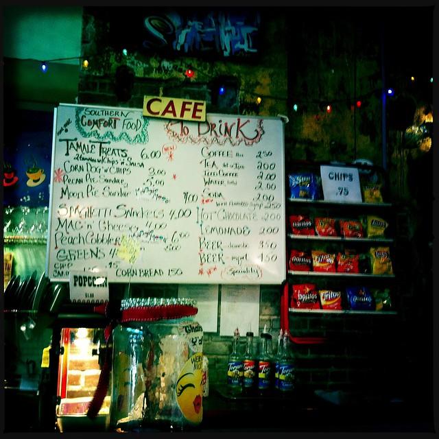 Southern Folklore Store, Memphis, Tenn.