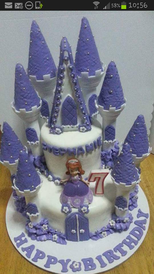 Competition Ever Talented Cake Expert Page 12 Of 35