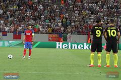 Steaua-Manchester City, 0-5