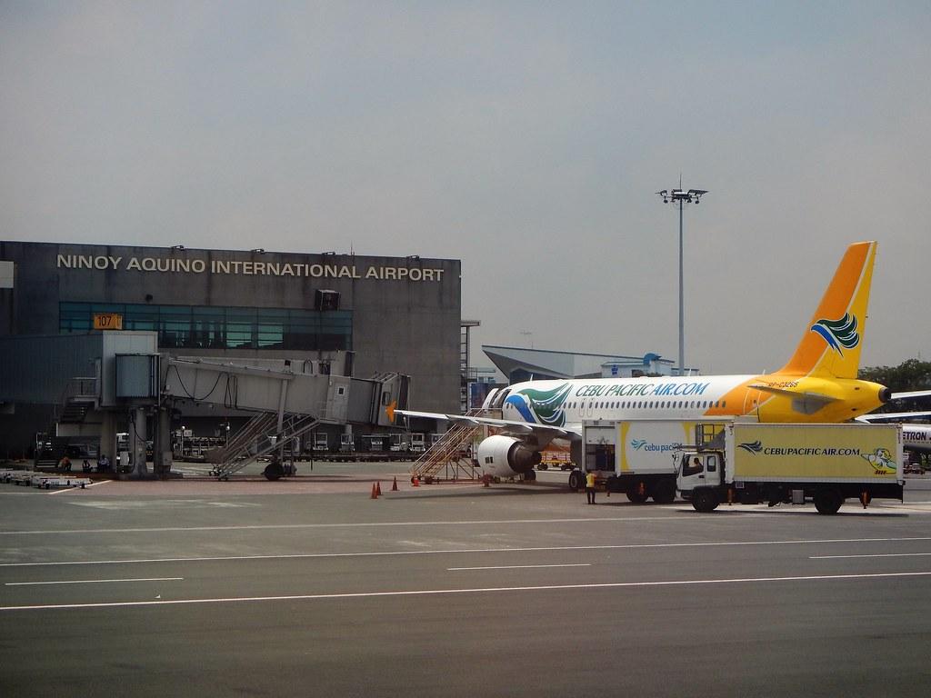 Hotels Near Ninoy Aquino International Airport