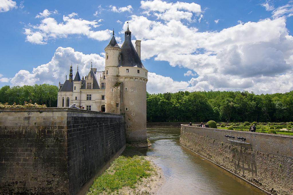 Château de Chenonceau Cher