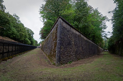 Rhône - Fort de Saint Priest