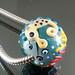 Charm bead : Seahorse