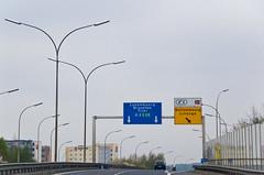 Sur l'A3, direction Bruxelles