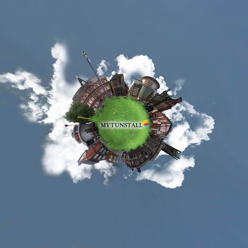 Planet My Tunstall
