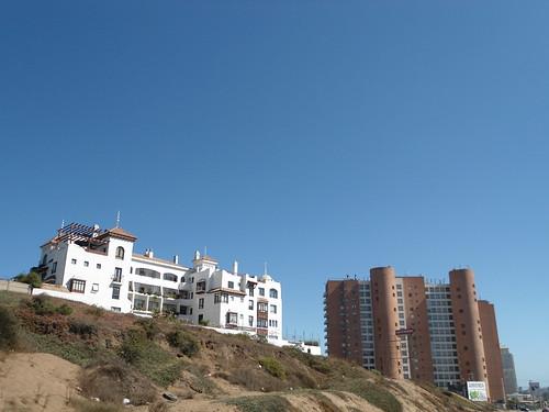 Departamentos, Dunas de Concón/Condos, Dunes of Concón, Chile 2012 - www.meEncantaViajar.com by javierdoren