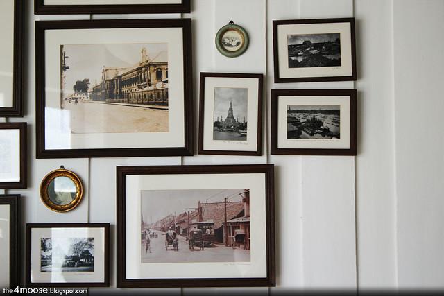 The Bhuthorn - Photographs