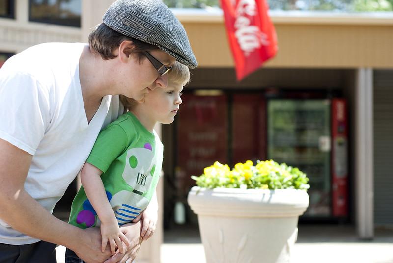 Daddy&Cayden