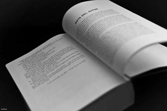 Nota del autor