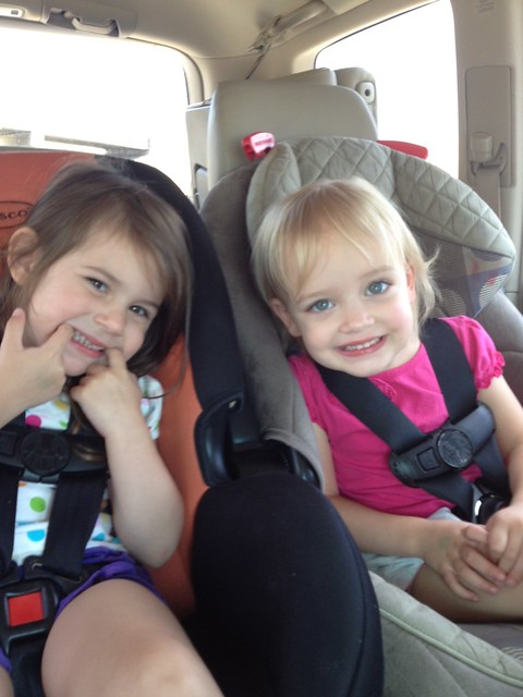 Kinley & Eden car
