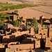 Aït-Ben-Haddou village , general view Morocco south