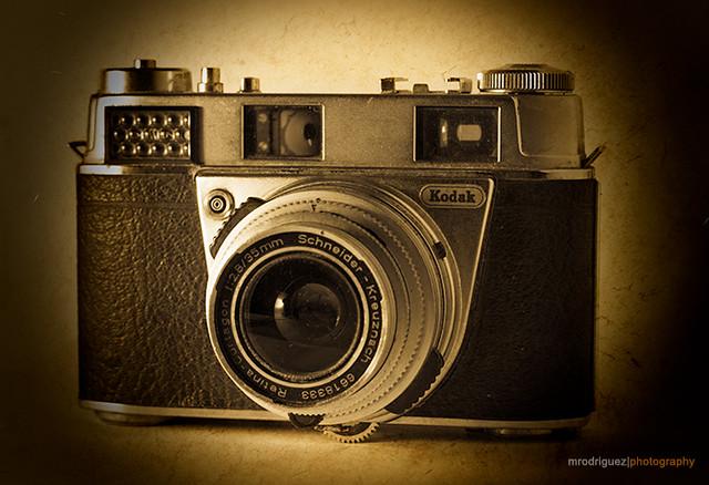 Kodak Retina III S