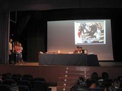 EL COLEGIO SAGRADO CORAZÓN DE CORIA, PARTICIPA EN LA SEMIFINAL DEL III CONCURSO DE INSTITUTOS DE EDUCACIÓN SECUNDARIA DE EXTREMADURA