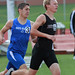 DWU Track and Field At Northwestern 4-21-12 by Melissa Wintemute