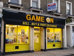 Picture of Game On, 2-4 George Street