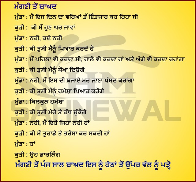 Desi punjabi comments in english