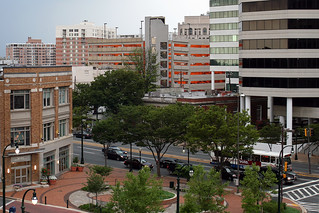 Silver Spring, MD (by: IntangibleArts, creative commons license)