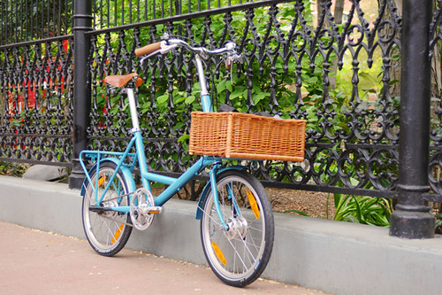 Wren Bicycle