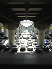 Parking at BART