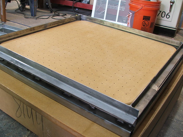 protoform vacuum forming machine