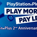 Play More, Pay Less on PlayStation Plus