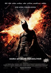 Kara Şövalye Yükseliyor - The Dark Knight Rises (2012)